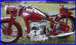 1941 Other Makes KS600