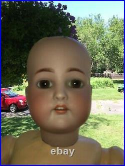 29 Antique KR/Simon & Halbig Doll