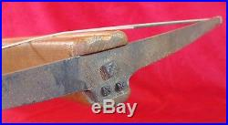 ANTIQUE/VINTAGE GERMAN CROSSBOW Hand made (with arrow)