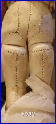 Antique 15 Rare Bisque Simon Halbig Fashion Doll Poupee withGreat Outfit