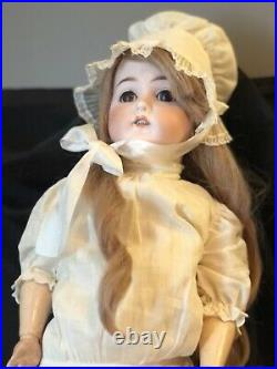 Antique 23 Doll G S5 Germany Doll
