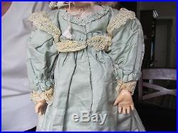 Antique German Simon & Halbig 20 Doll. Mold1039 Dep