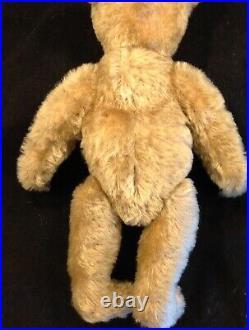 Antique German Steiff Bear