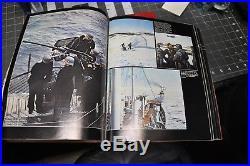 Antique German WW2 book collection very RARE art magazine vintage collectors set