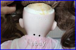 Antique Kestner 154- 26 inch Doll