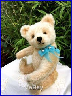 Antique / Vintage Large German Steiff Teddy Bear 1950's