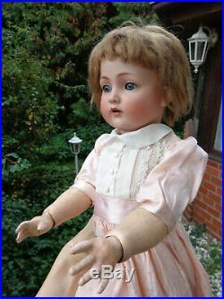 Antique doll Kammer & Reinhardt Simon & Halbig cute darling