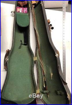 Antique vintage german antonius straduarius 1716 violin stradivarius MUST SEE