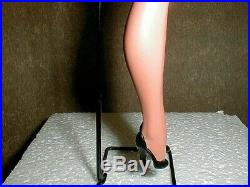 Bild LILLI German 1950's Doll 12 Inch Tall With Tube And Stand, All Original
