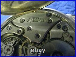 DOXA Military Style WWII German Army 1940s Vintage Swiss men's Wristwatch