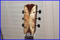 Este Archtop 1930s German Vintage Jazz Guitar / Gitarre