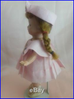 Gorgeous! Antique German Character Vogue Just Me Doll Marseille/ A310/7/0/M 9