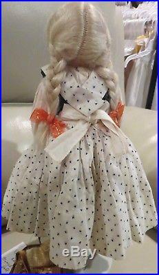 Gorgeous C1909 14 Factory Original Antique German Munich Art Doll REDUCED