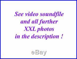 OLD GERMAN MASTER 18th C VIOLIN WIDHALM 1781- video ANTIQUE 185