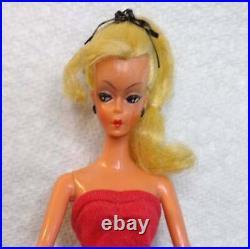 Original Vintage German Bild Lilli Hausser Barbie Prototype 7.5 Nr Mint
