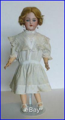 Simon & Halbig SANTA Doll Germany 21 1249