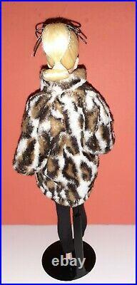Stunning Original 11.5 German Vintage Bild Lilli Hausser Barbie