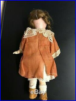 Tiny Mein Liebling Kammer and Reinhardt K&R 117A doll 8 (19cm) excellent