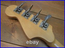 Vintage German Klira 351 Texas Bass Shadow Pickups