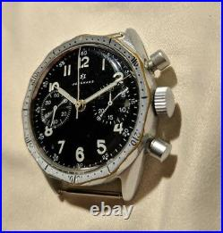 Vintage Junghans J88 German Chronograph