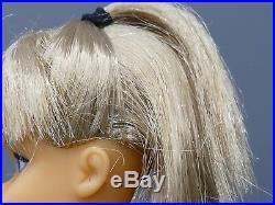 Vintage VHTF German American Girl Barbie / German Bendable Legs Barbie blonde